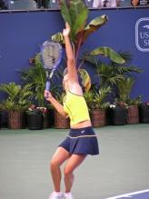 Maria Sharapova loading up for serve.jpg