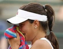 Ana Ivanovic crying during Wimbledon.jpg