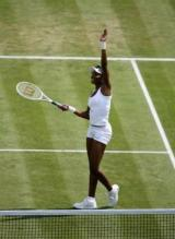 Venus Williams tennis racket.jpg