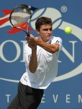 Gilles Simon Pictures and Photos