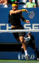 Del Potro powerful forehand follow through.JPG