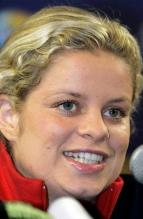 Kim Clijsters face closeup in Belgium 2009.JPG