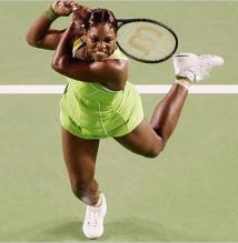 Serena Williams with great tennis movement.jpg