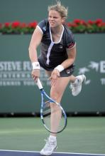 Kim Clijsters serve follow through at Indian Wells 2010.JPG
