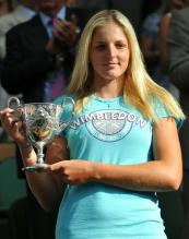 Kristyna Pliskova Pictures and Photos