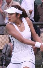 Akiko Morigami ready to hit a backhand.jpg