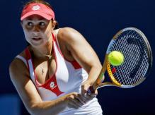 Tamira Paszek two handed backhand at contact eyes should be on the ball.jpg