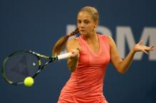 anna chakvetadze forehand before contact 2.jpg