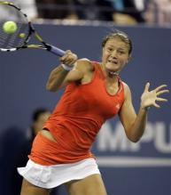 dinara safina forehand at contact for high ball.jpg
