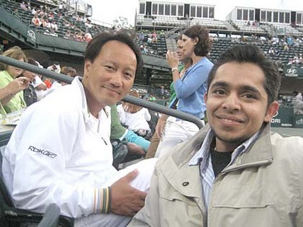 Michael Chang and a fan 2.jpg