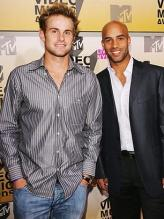 Andy Roddick and James Blake in street clothes.jpg