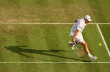 Andy Roddick hits a backhand volley.jpg
