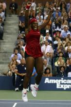 Serena Williams jumps for joy.jpg