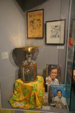 World Champion Tennis trophy & exhibit at International Tennis Hall of Fame.jpg