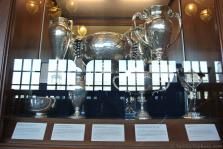 Various trophies from early 1900 International Tennis Hall of Fame & Museum.jpg