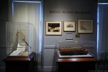 Rhode Island Racquets displays at International Tennis Hall of Fame & Museum.jpg