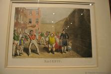 Rackets drawing by Theodore Lane 1827 International Tennis Hall of Fame & Museum.jpg