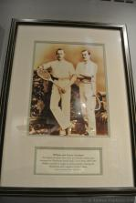 Photo of William & Ernest Renshaw at International Tennis Hall of Fame.jpg