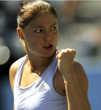 Dinara Safina Pictures and Photos